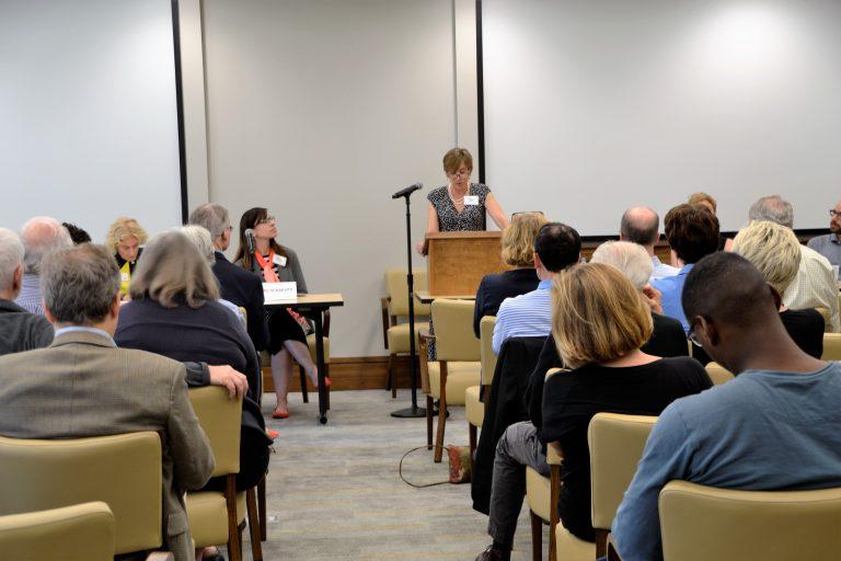 Susan Wolf speaking