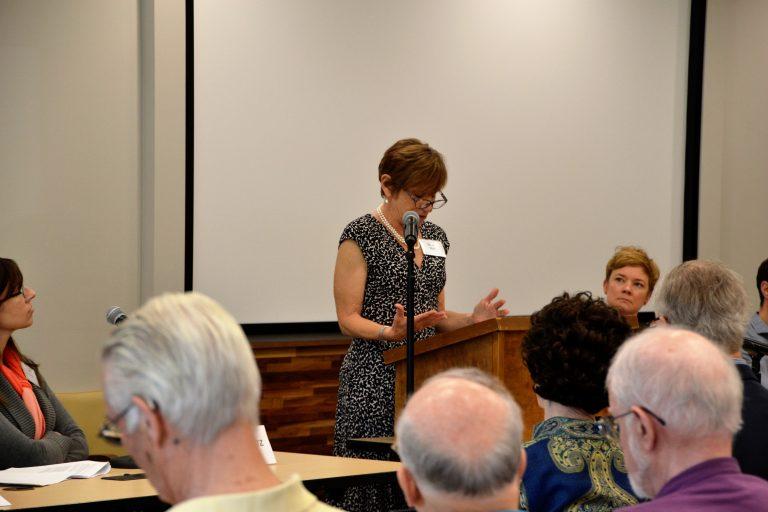 Susan Wolf speaking 2