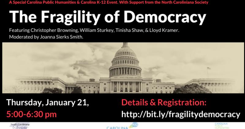 Copy of fragility of democracy