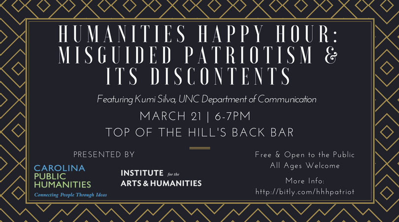 Humanities Happy Hour Whats Love Got To Do With It Misguided